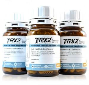 TRX2 traitement calvitie