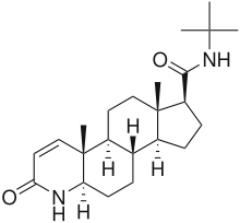 molécule finasteride 1mg