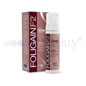 Minoxidil 2% pour femme Foligain F2