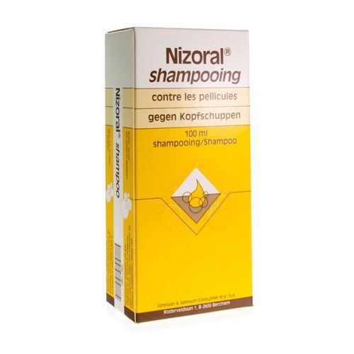 Nizoral shampooing